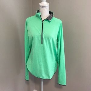 Women's Under Armour Performance Quarter Zip